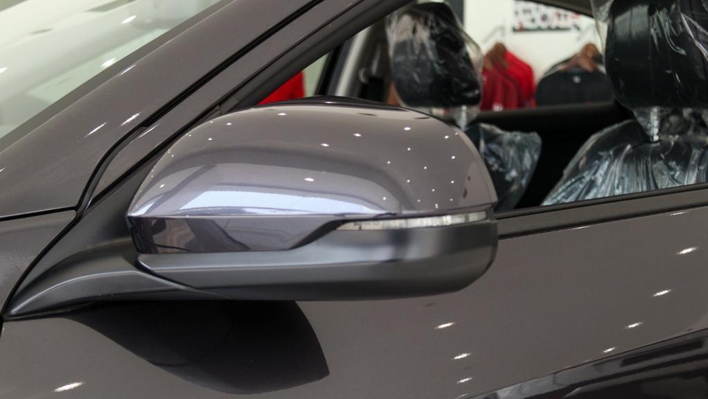 2019 Honda HR-V 1.8 E Exterior 023