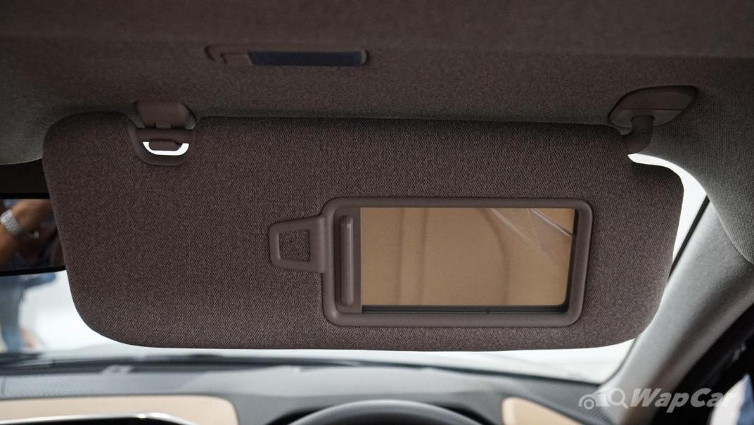 2020 Hyundai Sonata 2.5 Premium Interior 103