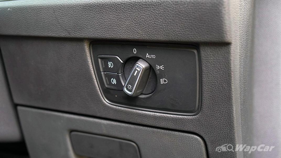 2020 Volkswagen Passat 2.0TSI Elegance Interior 066