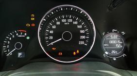 2019 Honda HR-V 1.8 E Exterior 015