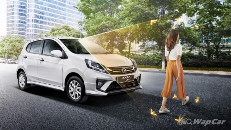These are the 5 cheapest cars in Malaysia with adaptive headlights 02