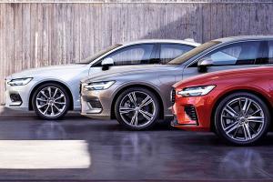Volvo Car Malaysia sold 1,950 cars in 2020, up 3% despite COVID-19