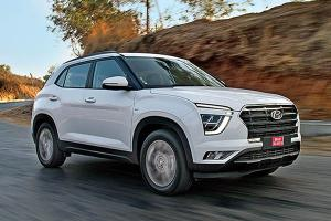 Hyundai Creta spied in Indonesia, would it make it to Malaysia?