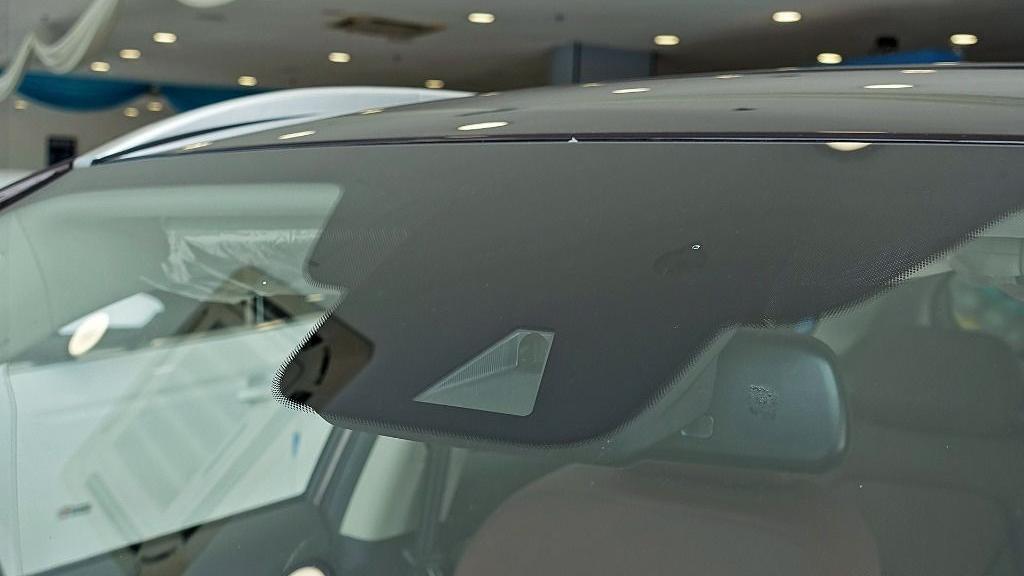 2018 Proton X70 1.8 TGDI Premium 2WD Exterior 023