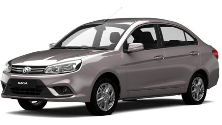 2018 Proton Saga 1.3 Standard CVT Price, Reviews,Specs,Gallery In Malaysia | Wapcar