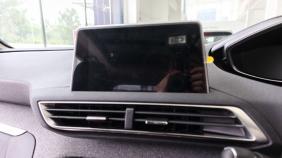 2019 Peugeot 3008 THP Plus Allure Exterior 015
