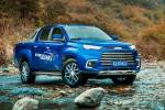 JMC Vigus Pro pick-up to launch in Malaysia soon, CKD by Tan Chong