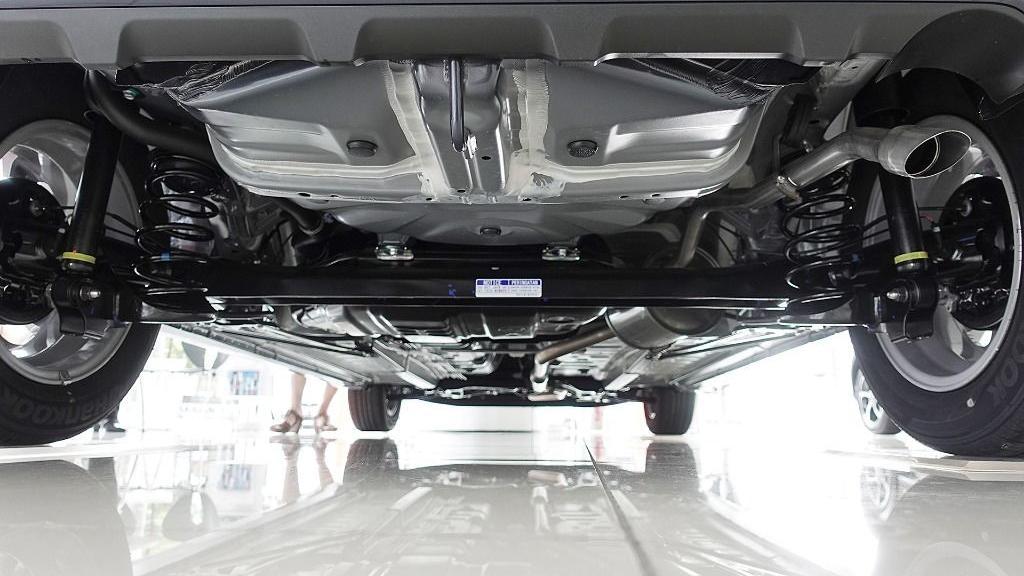 2018 Perodua Axia SE 1.0 AT Others 004