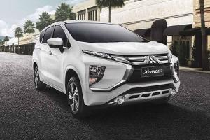 Thailand finally gets the 2020 Mitsubishi Xpander facelift