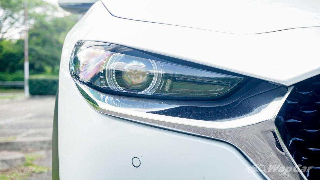 2020 Mazda CX-30 SKYACTIV-G 2.0 High Exterior 012
