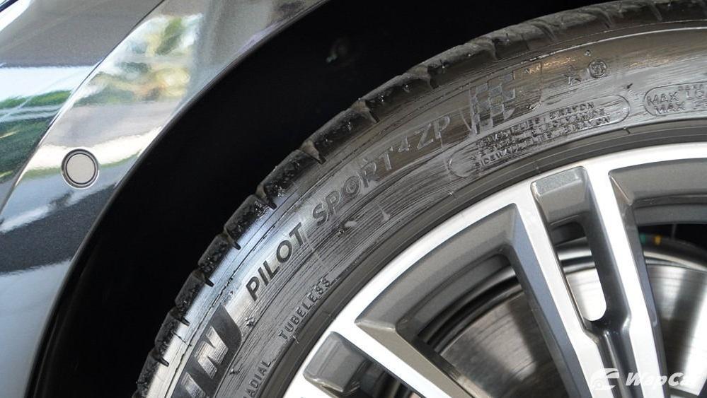 2019 BMW 3 Series 330i M Sport Exterior 058