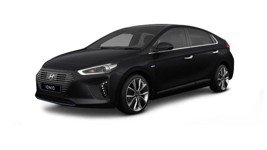 Hyundai Ioniq (2018) Others 004