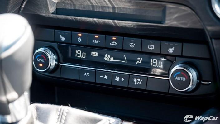 Mazda CX-8 Public (2019) Interior 010