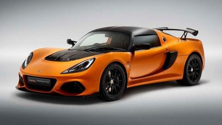 2015 Lotus Exige Roadster Premium Pack Automatic Price, Specs, Reviews, Gallery In Malaysia | WapCar