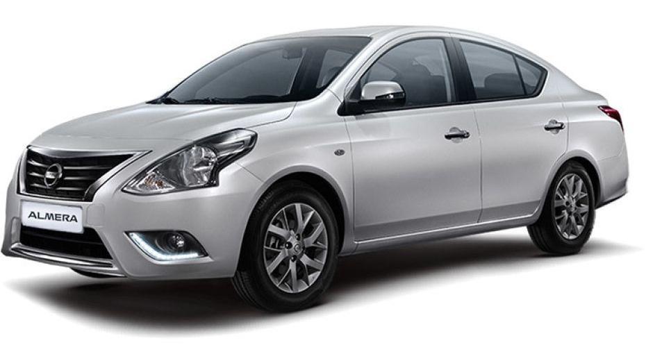 Nissan Almera (2018) Others 001