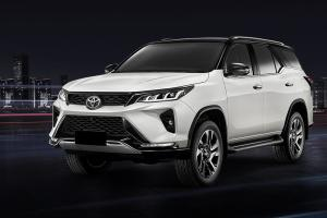 Toyota Fortuner facelift 2021 - enjin 2.8L baru status EEV, 500 Nm, harga bermula RM 167k!
