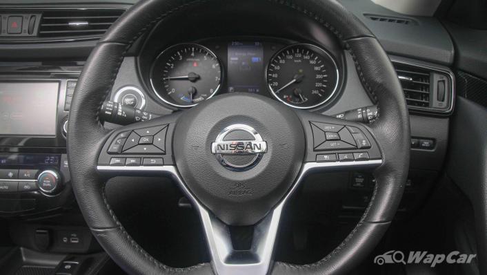 2019 Nissan X-Trail 2.0 2WD Hybrid Interior 006