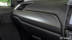 2020 Honda BR-V 1.5L V Exterior 013