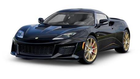 2016 Lotus Evora 400 Auto Price, Specs, Reviews, Gallery In Malaysia | WapCar