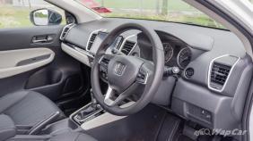 2020 Honda City 1.5L V Exterior 002