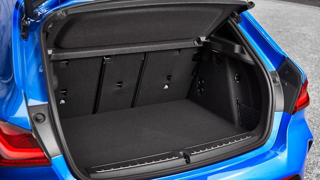 2020 BMW 1 Series M135i xDrive Others 002