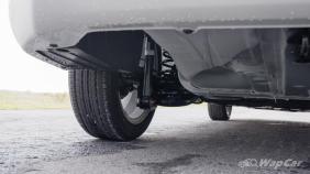 2020 Honda City 1.5L V Exterior 007