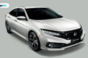 Kereta Honda lebih murah, potongan sehingga RM 9k kerana pengecualian cukai jualan