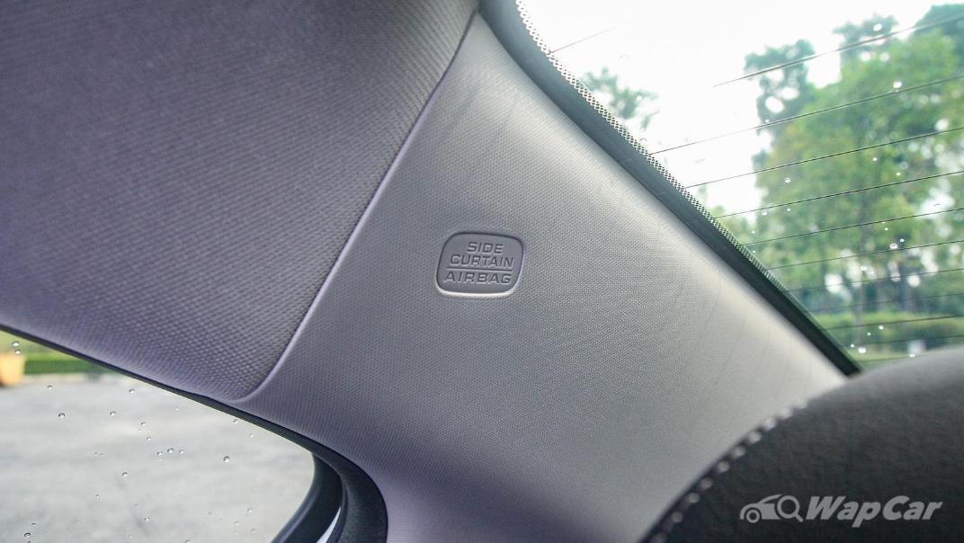 2018 Honda Accord 2.4 VTi-L Advance Interior 154