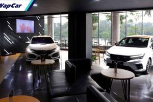 Dreams Café oleh Honda pertama di dunia dibuka di Jakarta!