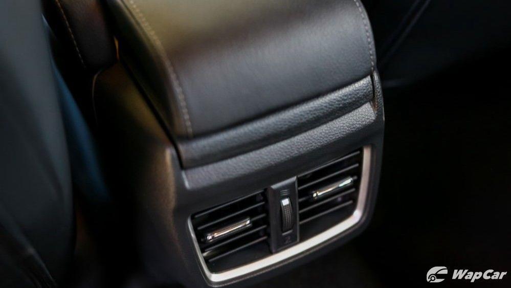 2018 Honda Civic 1.5TC Premium Interior 064