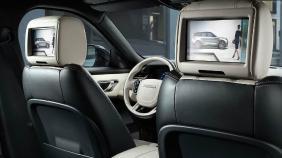 Land Rover Range Rover Velar (2018) Exterior 013