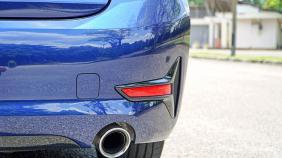 2020 BMW 3 Series 320i Sport Exterior 014