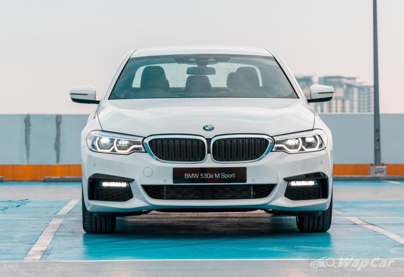 BMW 5 Series vs Mercedes-Benz E-Class vs Volvo S90, which is the better buy? 02
