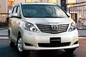 RM 70k for a 12-year-old 2nd-gen Toyota Alphard (AH20), budget to repair?