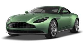 Aston Martin DB11 (2018) Exterior 013