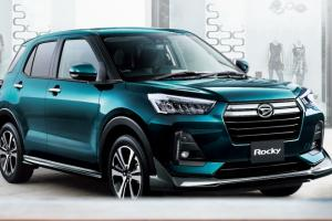 Review: Daihatsu Rocky Japan aka Perodua D55L, what does the Japanese media think of it?