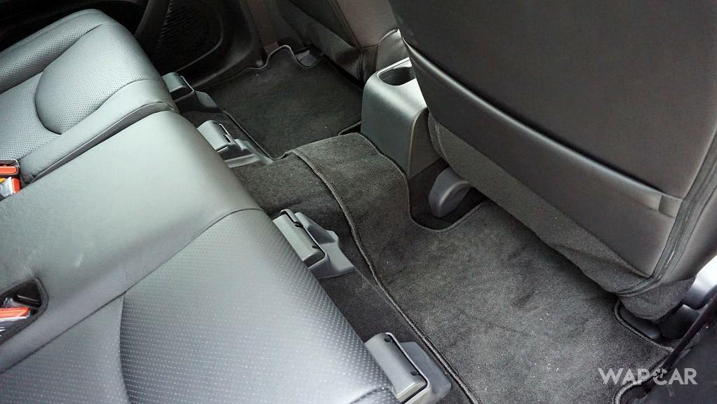 Perodua Aruz (2019) Interior 031