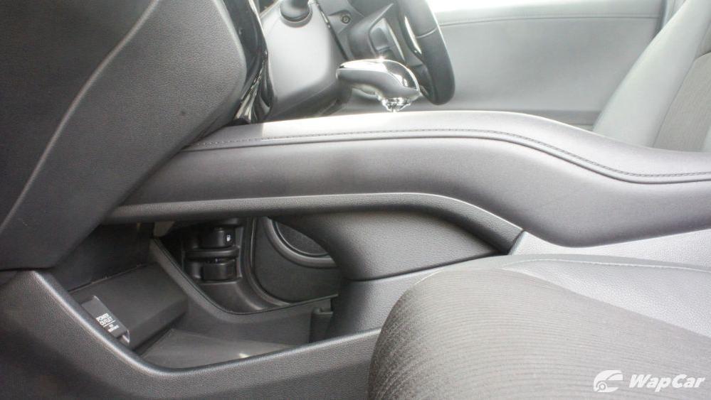 2019 Honda HR-V 1.5 Hybrid Interior 124