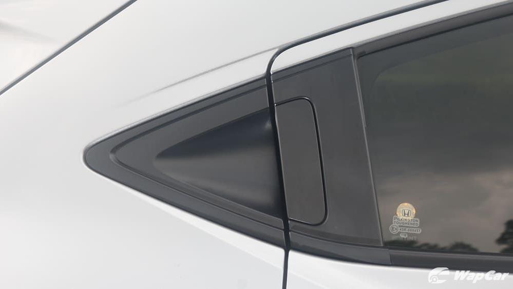 2019 Honda HR-V 1.5 Hybrid Exterior 047