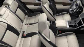 Land Rover Range Rover Velar (2018) Exterior 014