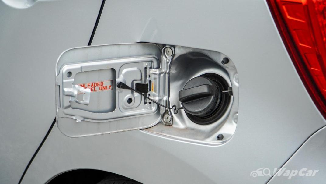 2019 Perodua Axia AV 1.0 AT Exterior 020