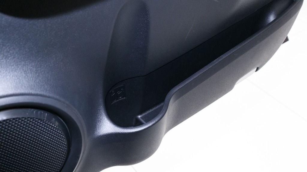 2018 Toyota Fortuner 2.7 SRZ AT 4x4 Interior 036