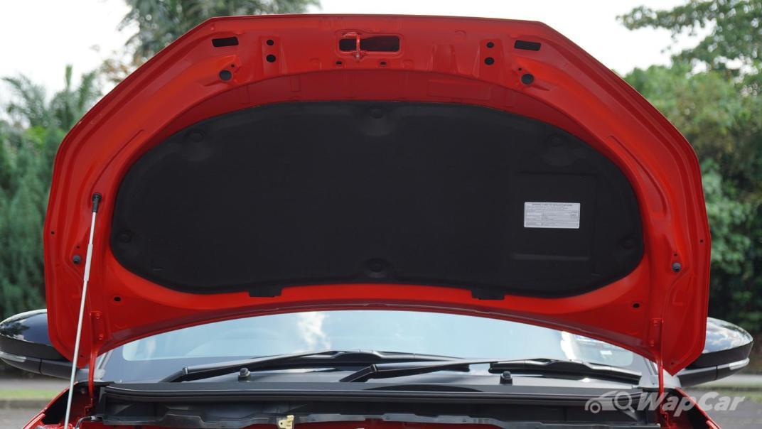 2021 Perodua Ativa 1.0L Turbo AV Special Metallic Others 010