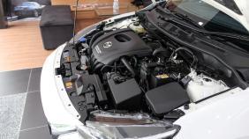 2018 Mazda 2 Hatchback 1.5 Hatchback GVC with LED Lamp Exterior 002
