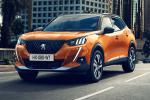 All-new 2021 Peugeot 2008 CKD set for Malaysia launch in December