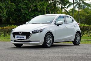 Review: 2020 Mazda 2 1.5 Hatchback - Drives well, but is it overpriced?