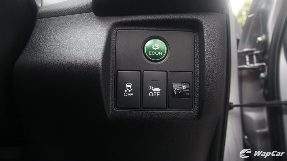 2019 Honda HR-V 1.5 Hybrid Interior 062