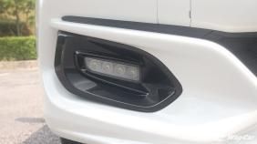 2019 Honda Jazz 1.5 Hybrid Exterior 012