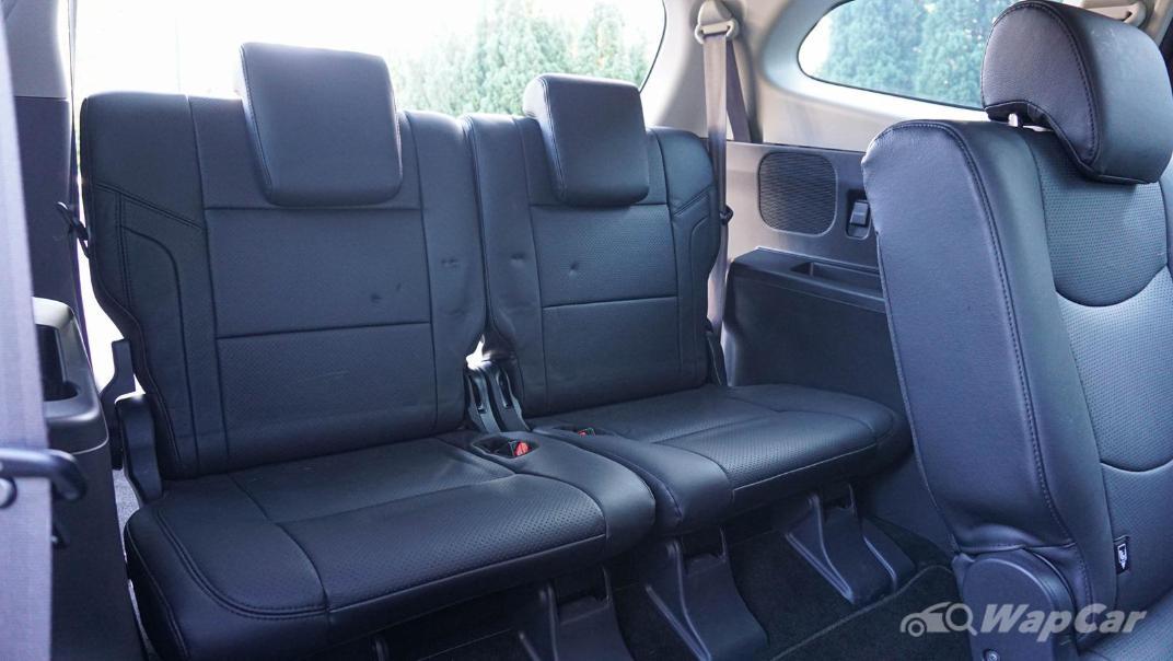 2019 Perodua Aruz 1.5 AV Interior 036