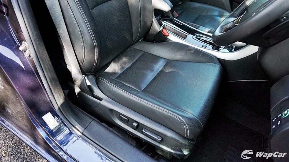 2018 Honda Accord 2.4 VTi-L Advance Interior 082